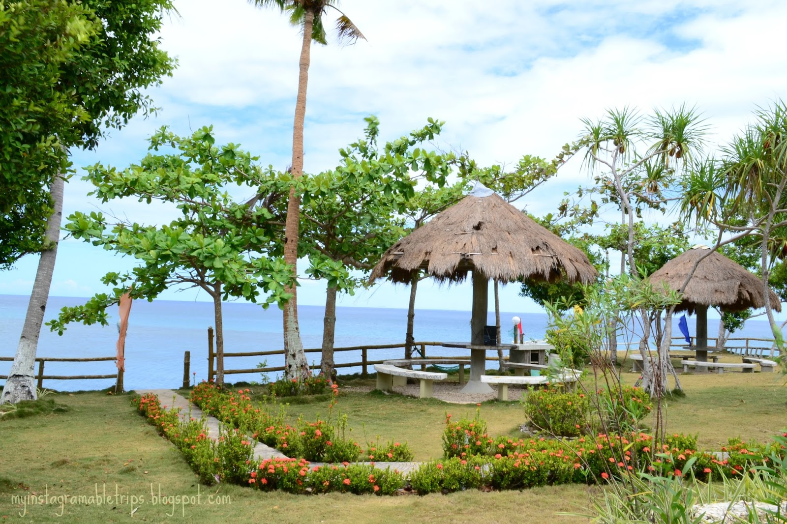 Cebu Paradise Resort San Remigio