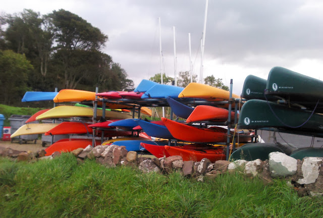 Great Cumbrae National Watersports Centre, Scotland