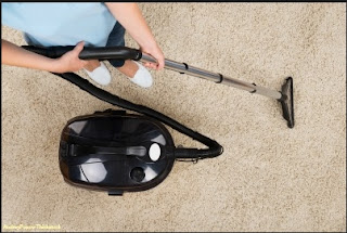 Top 5 Reasons Why You Should Choose Carpet Cleaning Services