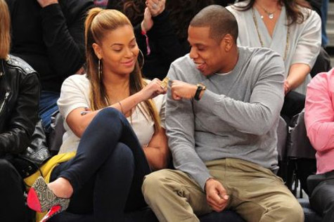 How Big Is Jay Z Dick
