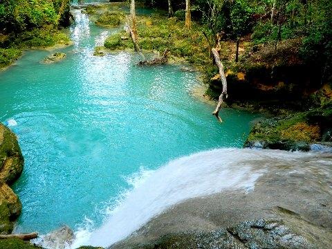 Blue Hole, Ocho Rios