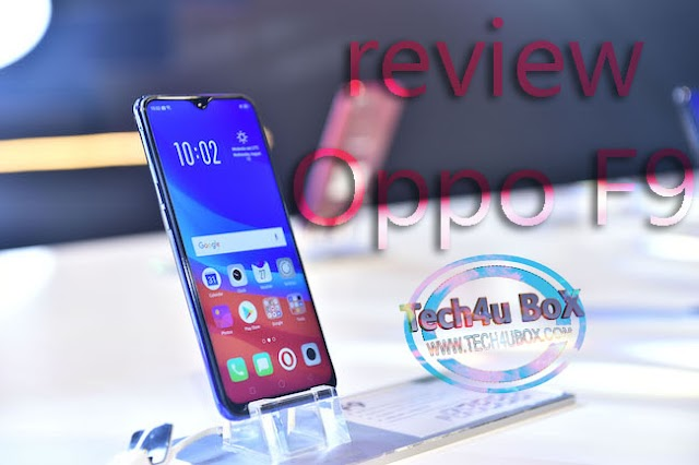 best phone Oppo F9 review DESIGN DISPLAY PERFORMANCE CAMERA