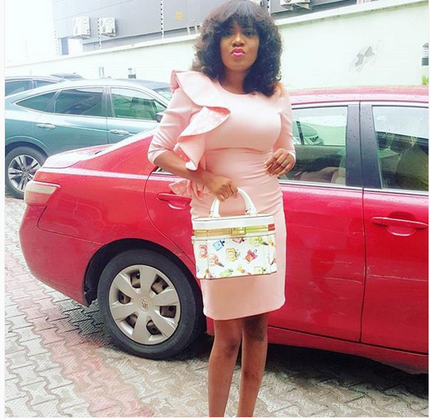 Bidemi Kosoko To Toyin: Let Them Say Whatever They Like, All You Did Was To Help