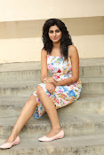 Shamili at Sree Ramaraksha teaser launch-thumbnail-2