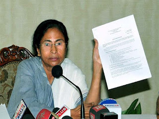 Mamata Banerjee government