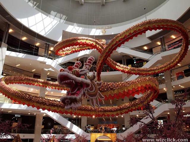 Dragon Year 2012