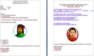 Soal Tematik Kelas 5 Kurikulum 2013