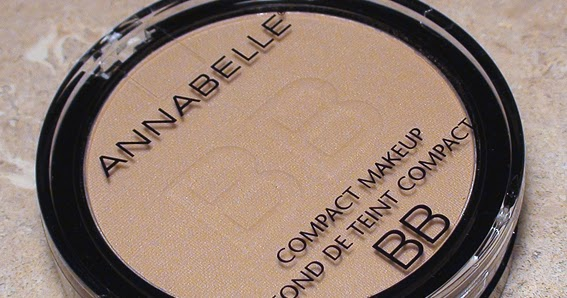 crystal candy makeup blog review swatches fond de teint compact bb d 39 annabelle. Black Bedroom Furniture Sets. Home Design Ideas
