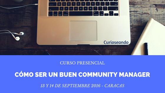Curso-Community-Manager-13-14-septiembre-2016-Caracas