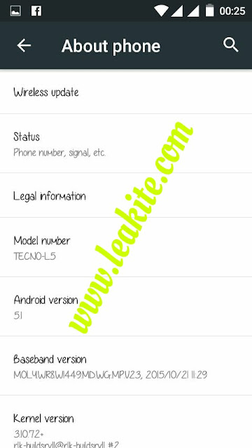 tecno-l5-custom-rom3 Tecno L5 Custom Lollipop Rom Download and Flashing Guide Root