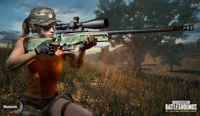 PUBG PC Download Free Latest 2018