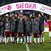 Bayern de Munique é tricampeão da Telekom Cup em Düsseldorf