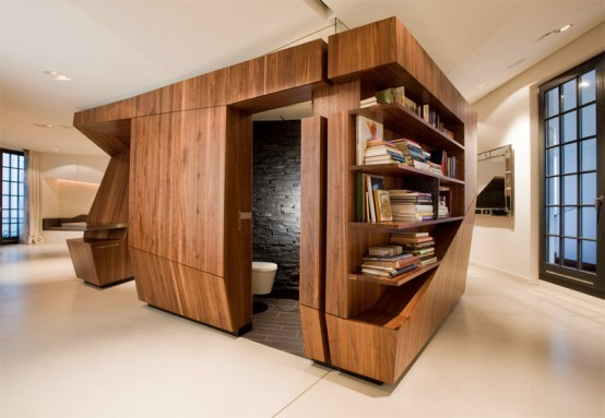 Painting Solutions..: UNIQUE WOODEN FURNITURE STYLES
