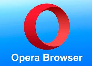 Opera Browser 63