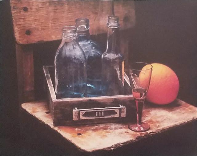 """межрегиональная выставка фотонатюрморта """"Весь мир - театр. Внимание на экспериментальную сцену!"""": Лилия Родионова - С апельсином..."""