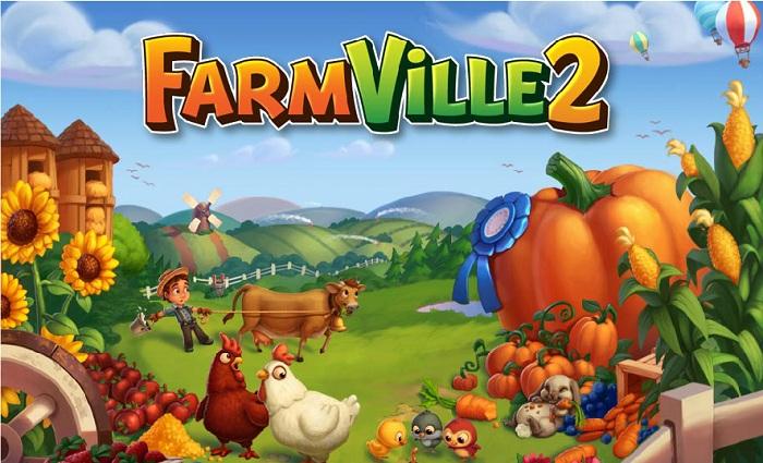 jugar farmville 2 facebook