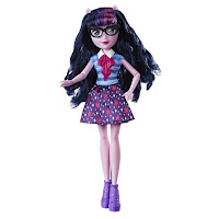Equestria Girls Reboot Doll Twilight Sparkle Doll (Classic Style)