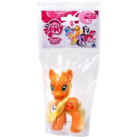 My Little Pony Bagged Brushable Applejack Brushable Pony