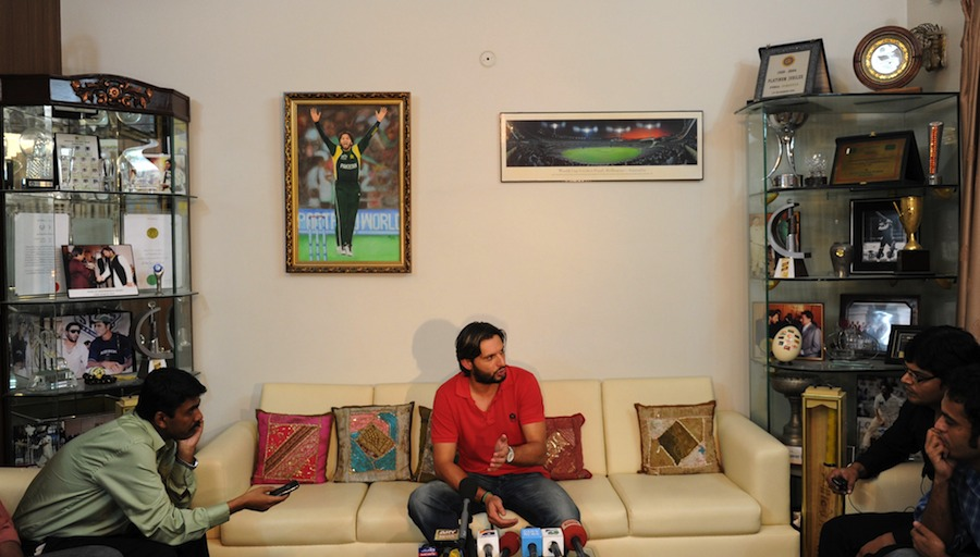 Bilal Saeed House Address - 0425
