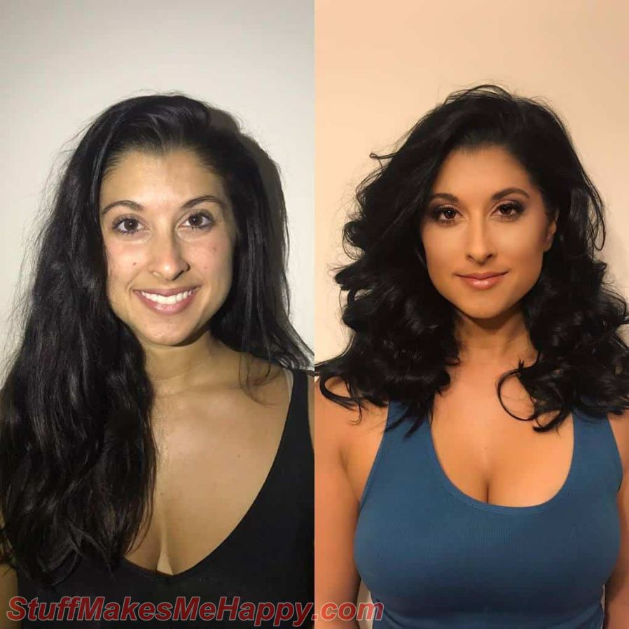Mind-Blowing Examples of How Changing Your Hair Can Dramatically Change A Person's Appearance