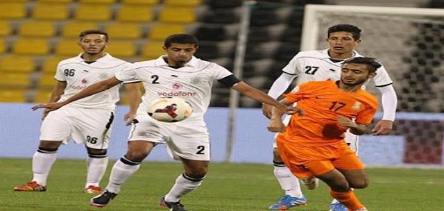 أنتهت نتيجة مباراة أم صلال والسد القطري أمس الجمعة 9/3/2018 بفوز أم صلال 2-1 في دوري نجوم قطر