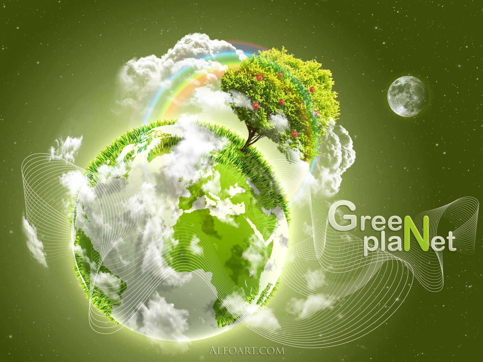 green earth |wallpapers hd|wallpapers for android|wallpapers for