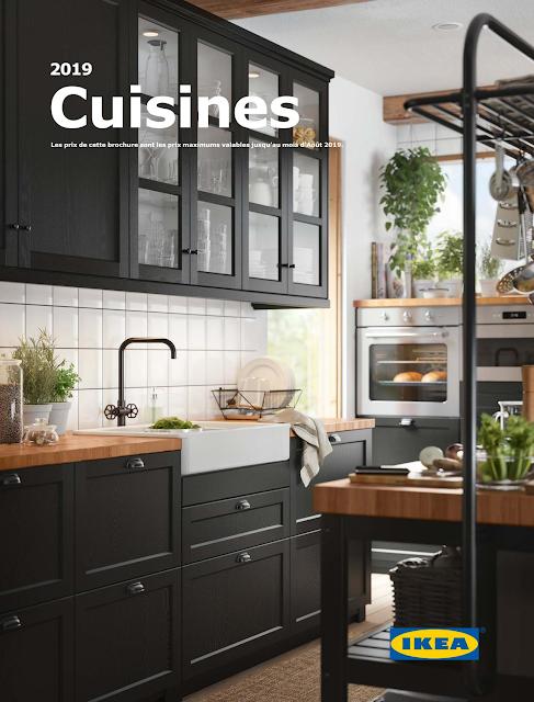 catalogue ikea maroc cuisine 2019