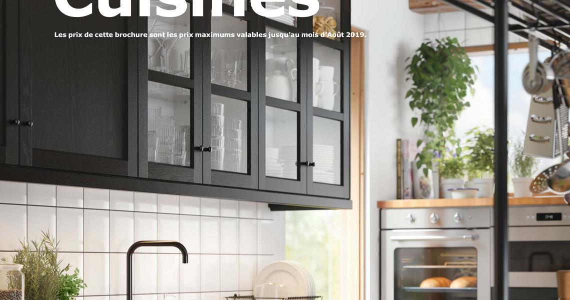 Catalogue Ikea Maroc Cuisines 2019 Lecatalogue 100