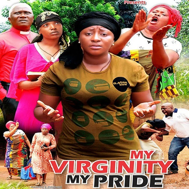 My Virginity My Pride - Ini Edo