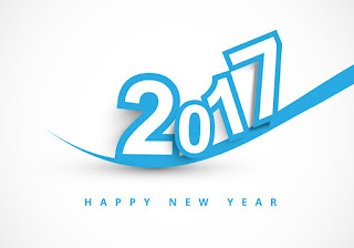 Happy New Year 2017 Greetings Cards wallpapers