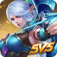 Mobile Legends: Bang Bang (Online)