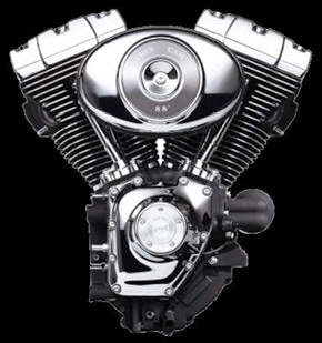 fists in the wind: some reflections on american v-twin motorcycle