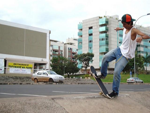 a46eaa2e3 O fim de semana radical em São Paulo tem um só endereço nesse fim de  semana: o I Encontro Niemeyer de Skate, sábado (24) e domingo (25) , na  inédita pista ...