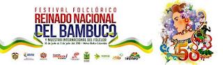 edición 58 del Festival Folclórico, Reinado nacional del Bambuco y Muestra Internacional del Folclor
