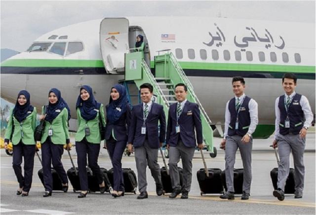Suruhanjaya Penerbangan Malaysia Batalkan Lesen Rayani Air
