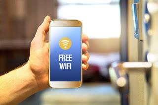¿Sabías que el wifi gratis mejora la experiencia de cliente y te ayuda a vender más?