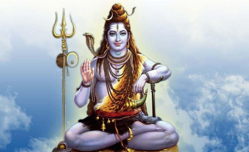 Lord Shiva Pics Photos