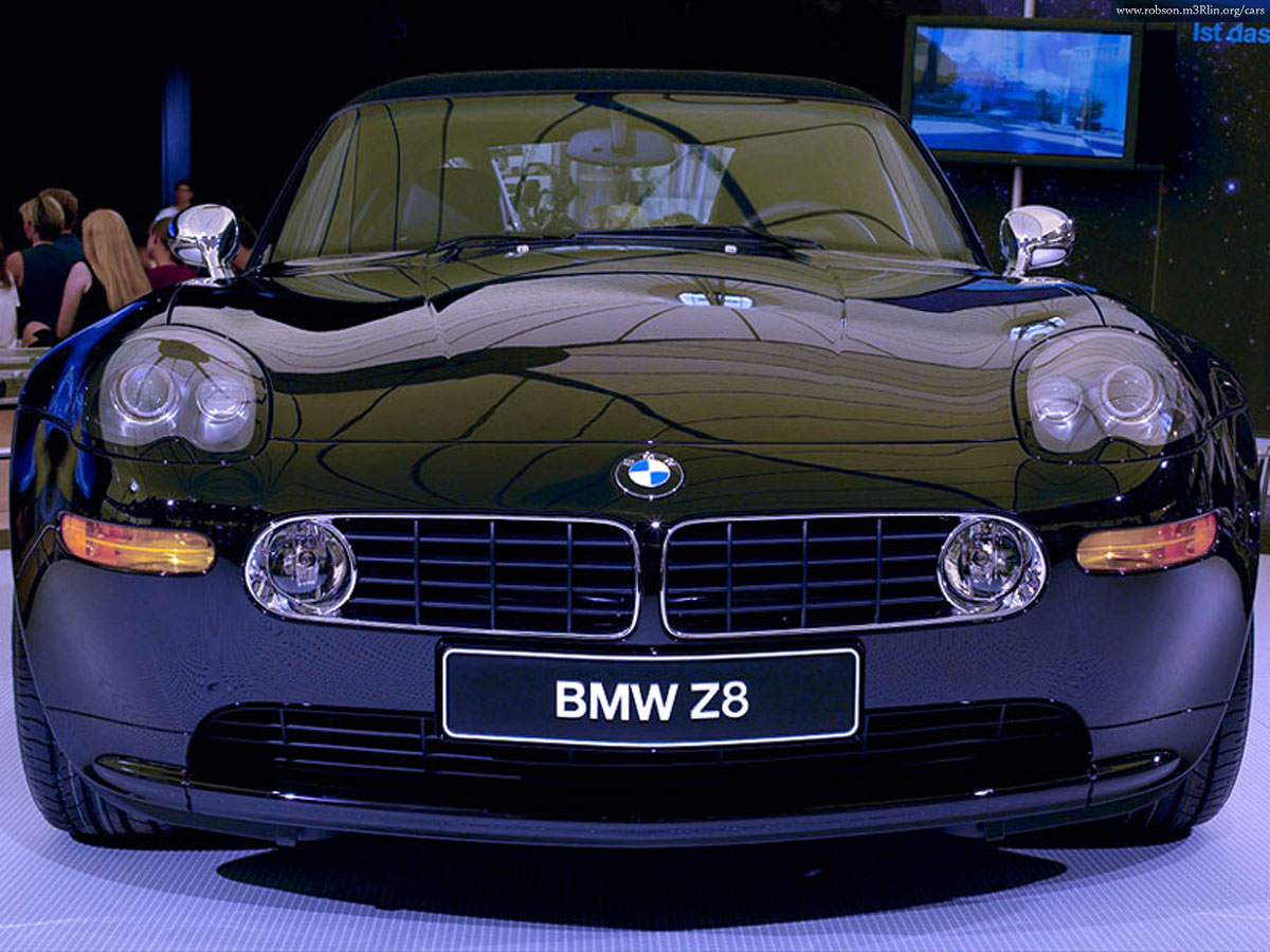 Cars Wallpapers: All Types Of Autos: Bmw Cars Wallpaper Desktop
