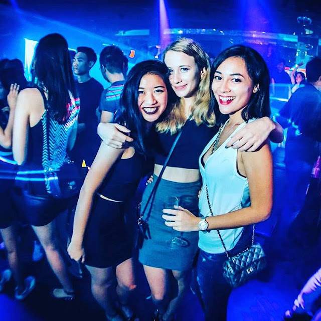 Singapore Nightlife Bars And Nightclubs Guide 2018