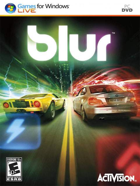 تحميل لعبة Blur مضغوطة كاملة بروابط مباشرة مجانا