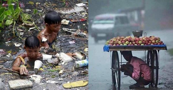 Định than buồn kể khổ nhưng thấy mấy bức ảnh sau lại thôi, bình tĩnh mà sống!