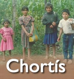 Grupo Etnico Los Maya Chortis