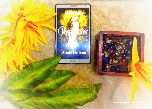 Possession (Song and Shadow #1) by Annie Oldham | A Book Review