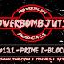 Powerbomb Jutsu #121 - Prime D-Block