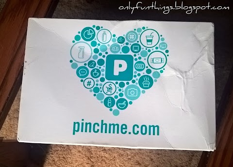 PinchMe Unboxing/Review