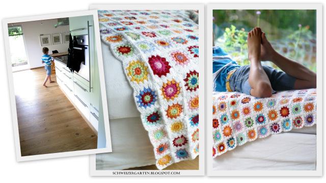 Ein Schweizer Garten Crochet Love