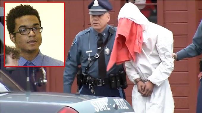Nuevas acusaciones a un dominicano preso por homicidio y violación sexual