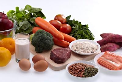 Kumpulan Suplemen dan Vitamin untuk Meningkatkan Energi