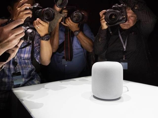 Apple HomePod Upcoming Two Feature