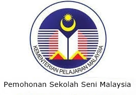 Sekolah Seni Malaysia Ambilan 2017
